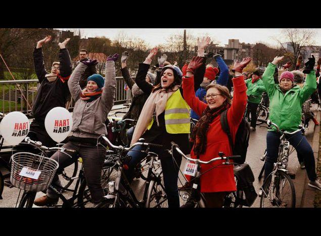 Image for Grève générale en Belgique: l'activisme derrière la «paralysie»