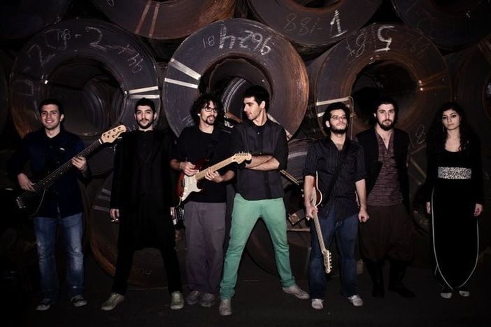 Image for Mashrou' Leila: «I media banalizzano il mondo arabo»