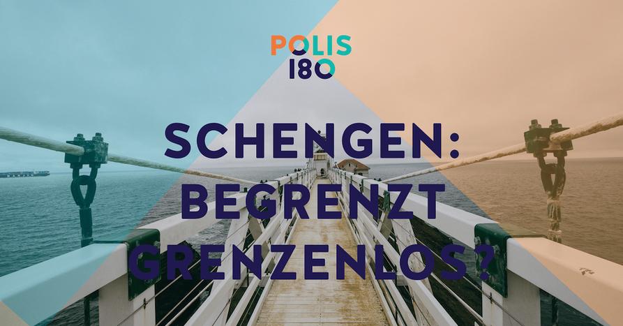 Image for Schengen: Bald nicht mehr so grenzenlos?
