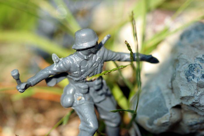 Image for Germania: e se non voglio fare il militare?