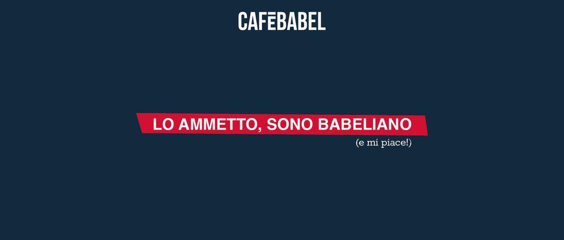 Image for Gli editori di Cafébabel sonopoliglotti...e lo provano le immagini!