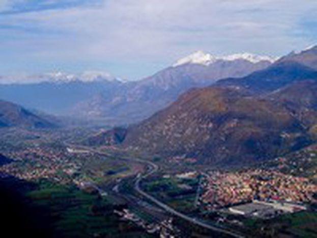 Image for Lione-Torino, conto alla rovescia per la Tav
