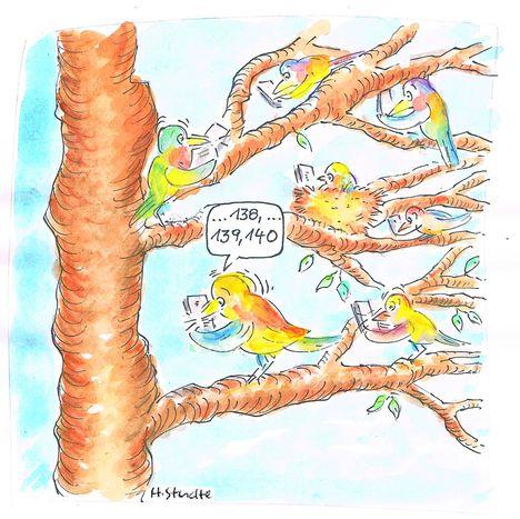 Image for Parlez-vous le « Twitter » ?