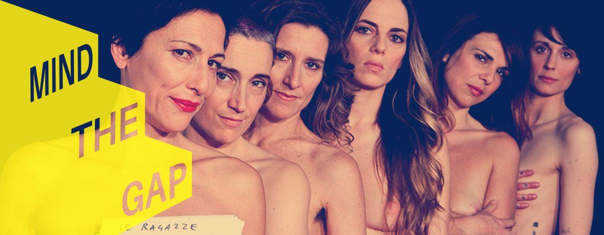 Image for Monica Stambrini: il porno (non) è roba per soli uomini