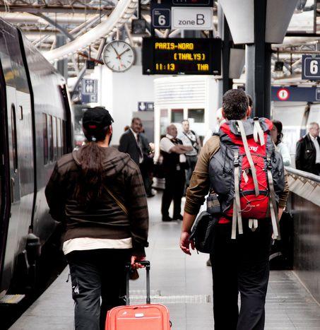 Image for Spanier in Brüssel: Wie lange bleibst du?