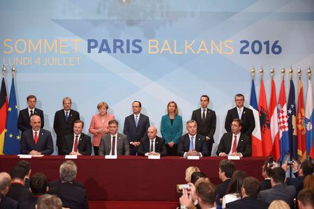 Image for Boosting International Cooperation Between Western Balkans Youth in the Heart of Paris