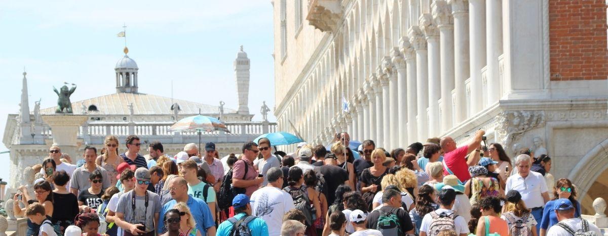 Image for Comment Venise est devenue une « ville marchandise »
