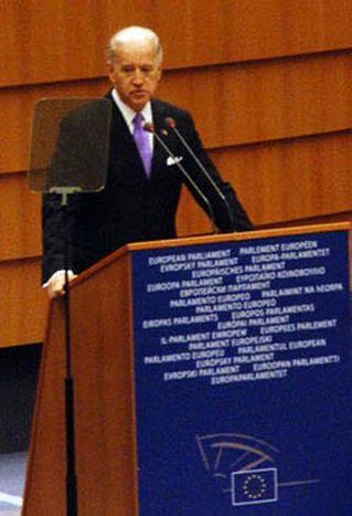 Image for La visite de Joe Biden en images