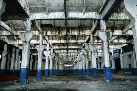 Image for Torino post-industriale: il caso OSI-Ghia