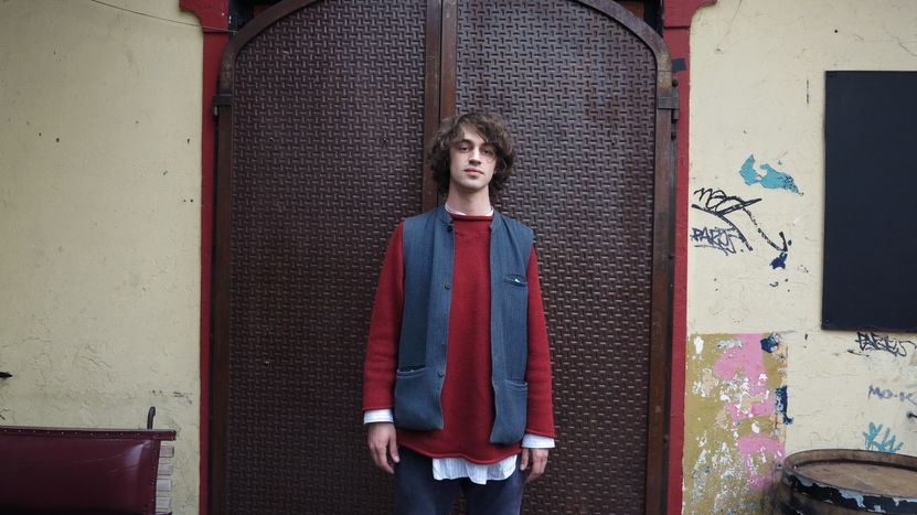 Image for Cosmo Sheldrake: Jäger der verlorenen Sounds