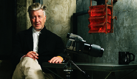 Image for Arte, cinema, tv: è l'anno di David Lynch