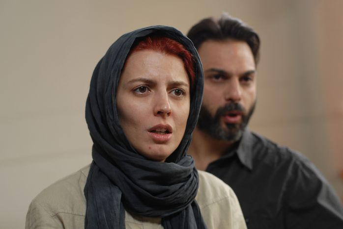 """Image for Berlinale 2011: Asghar Farhadi gewinnt mit """"Nader and Simin: a Separation"""" erneut den Bären für den Iran"""