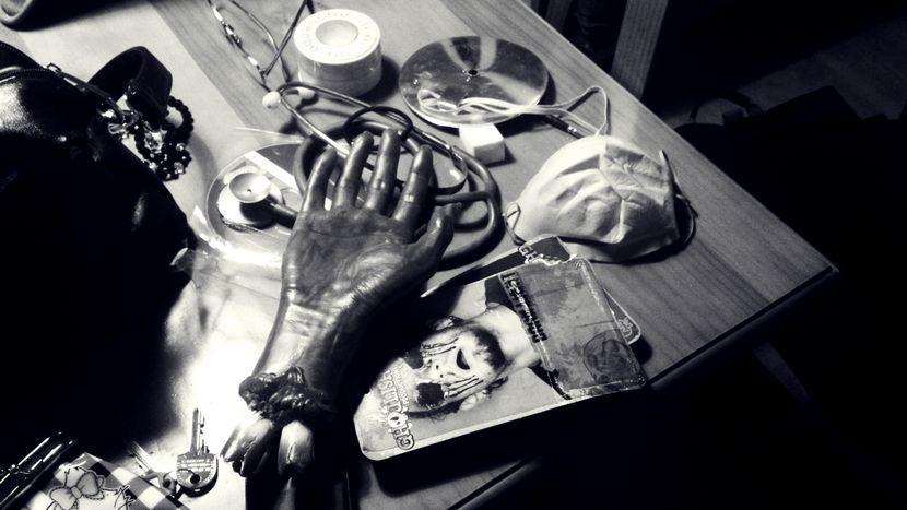 Image for Una notte da Zombie