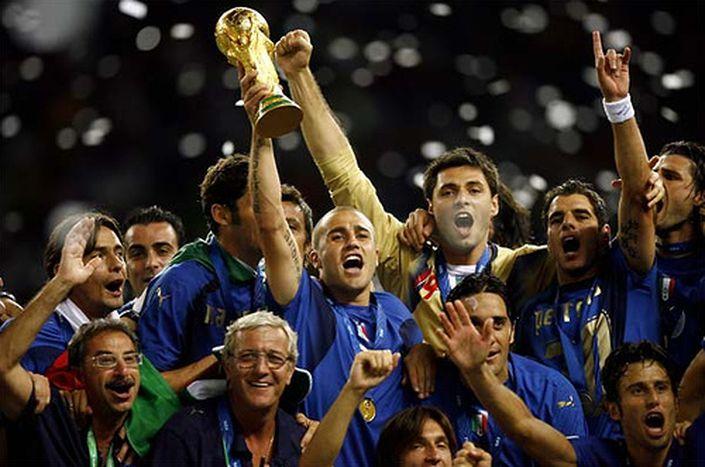 Image for Fútbol: Brasil contra Italia, el caso Battisti en el terreno de juego