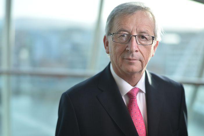 Image for Juncker : Jean-Claude dure(2ème partie)