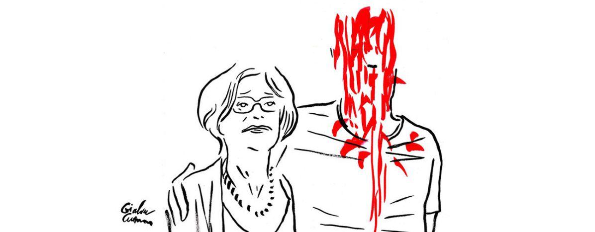 Image for Giulio Regeni: la verità è la strada su cui corre la giustizia