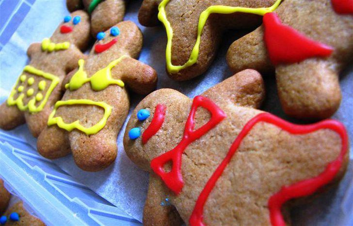 Image for I piatti tipici di Natale in Europa