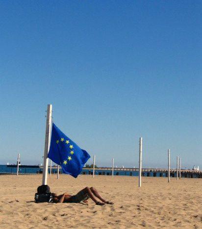 Image for Le mandat européen : planque ou tremplin ?