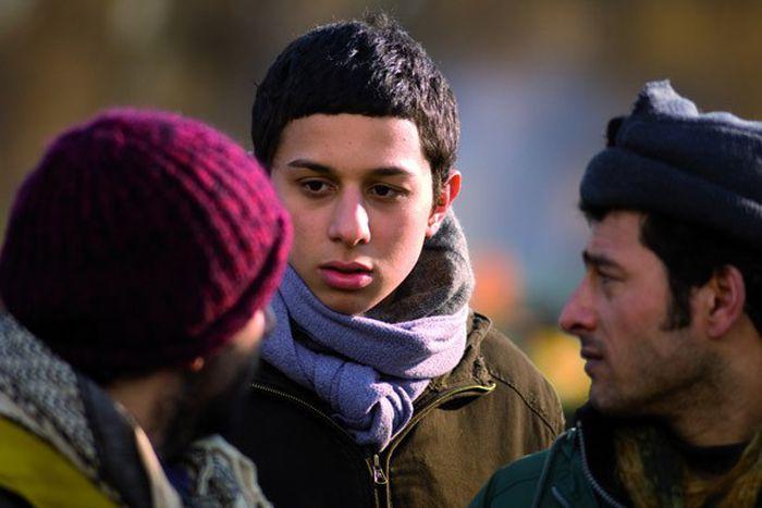 Image for Afgańscy uchodźcy: przede wszystkim uciekinierzy, a nie ludzie