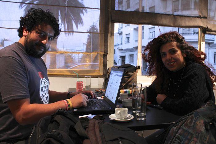 """Image for I blogger di Tunisi:""""Non chiamatela rivoluzione 2.0"""""""