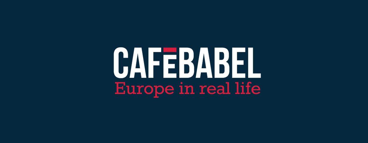 Image for Cerchiamo un webreporter e animatore della rete dei volontari di Cafébabel!