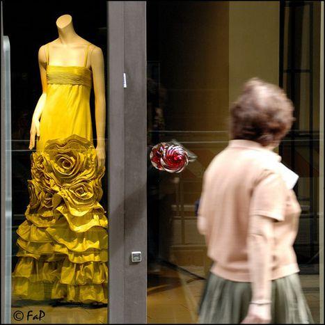 Image for Semanas de la moda en toda Europa