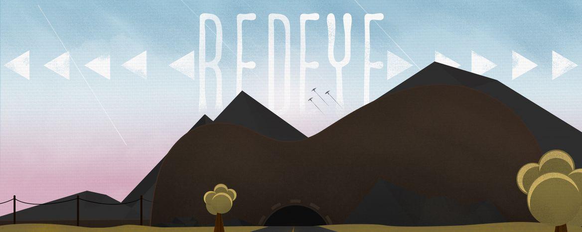 Image for Redeye : l'exil sans Lexomil