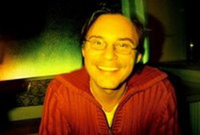 Image for Wolfgang Stranzinger, il guru della lomografia