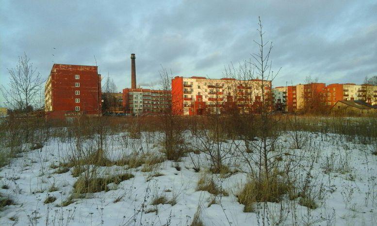 Image for Rēzekne,l'ultima città europea