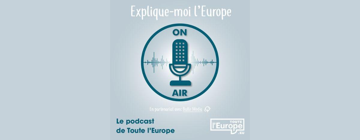 Image for Explique-moi l'Europe