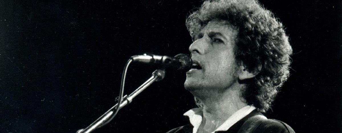 Image for 2016 : mais où est passée la génération Bob Dylan ?