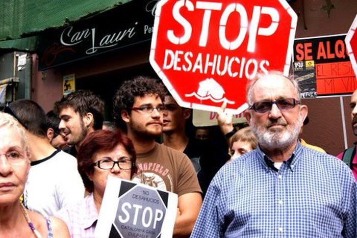 Image for European Revolution : après trois mois, où vont les Indignés ?