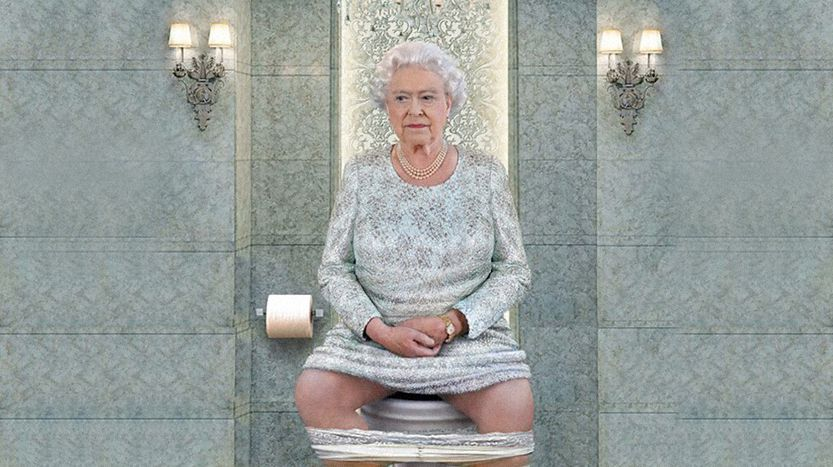 Image for Daily duty: World leaders on the loo