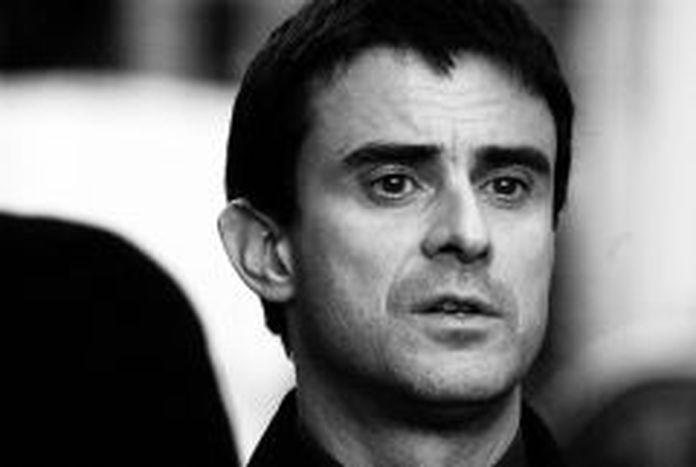 Image for Manuel Valls, un Européen pour le renouveau de la gauche française