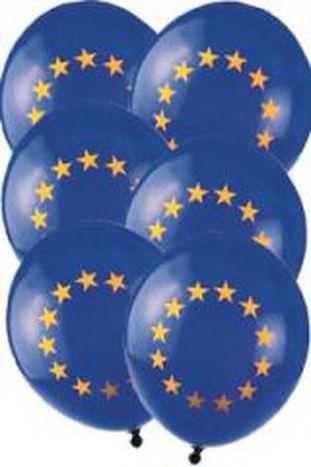 Image for D'où vient la fête de l'Europe ? Mai annonce le mois des festivités européennes