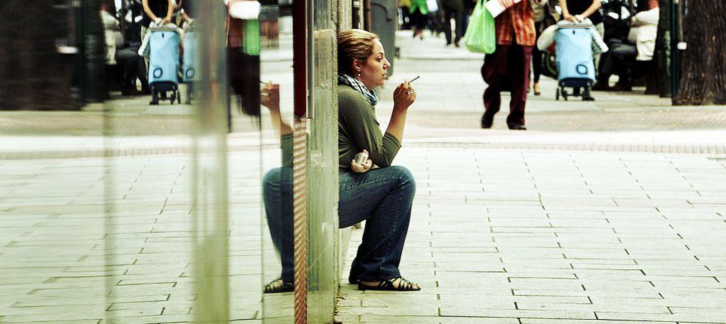 Image for Le campagne contro il fumo in Europa