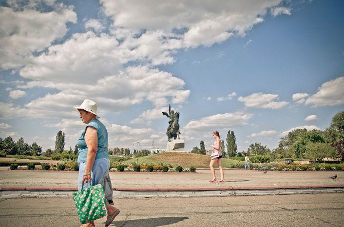 Image for Tauziehen in Transnistrien