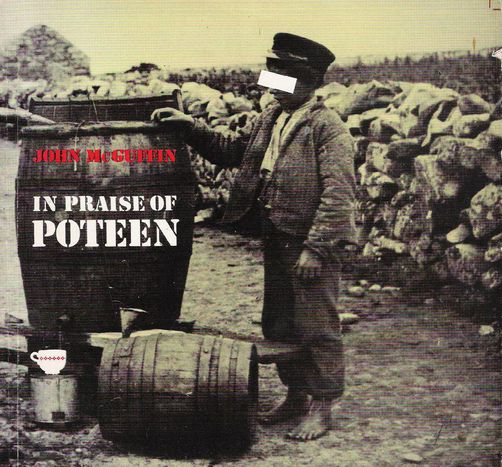 Image for On St. Patrick's day, drink Poitín, the world's strongest alcohol