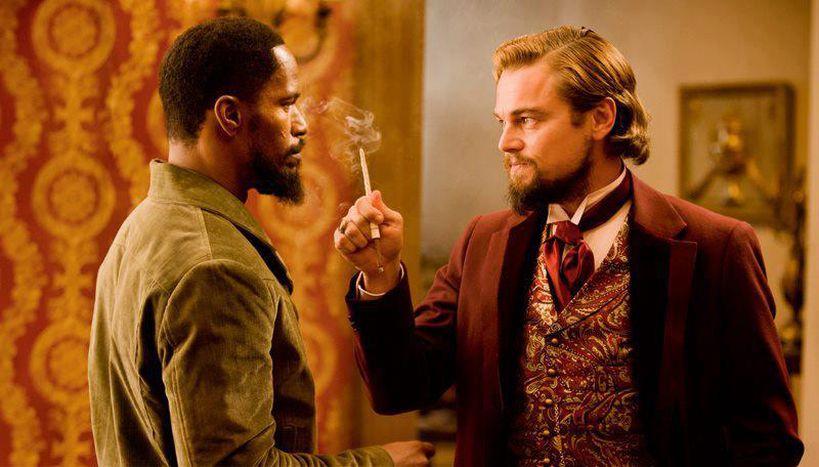 Image for ''Django Unchained'': Tarantino rozpętał burzę