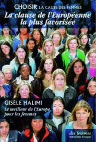 Image for La Clause en librairie pour la journée de l'Europe !