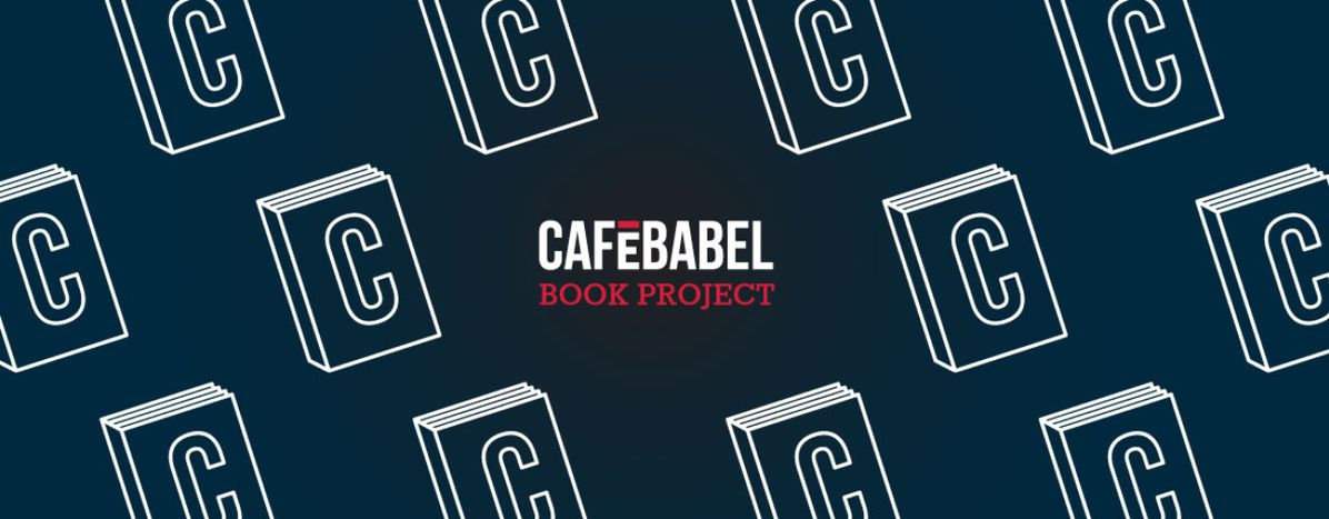 Image for Calling photographers: Illustrate our '15 years of cafébabel' book