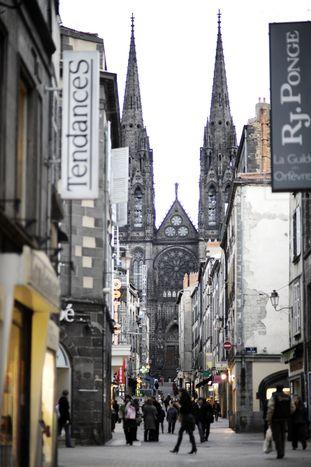 Image for Clermont-Ferrand : où est passée la droite ?