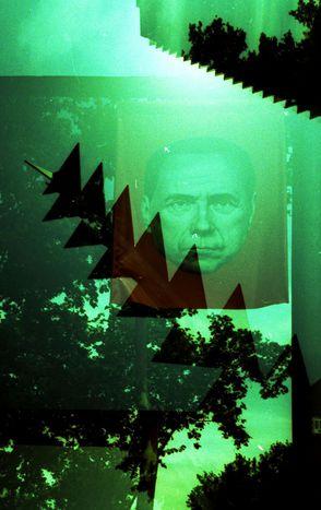 Image for Berlusconi: è tutto Fini(to)?