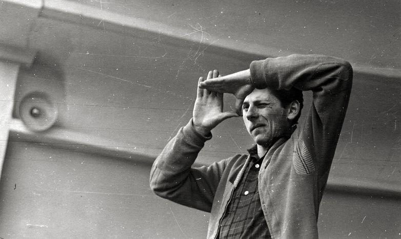 """Image for Roman Polański: """"Als Kind war ich noch arroganter"""""""