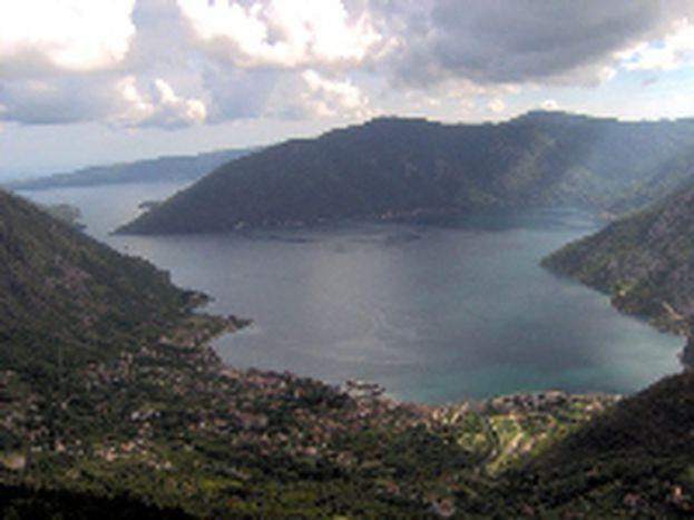 Image for Czarnogóra na wyprzedaży