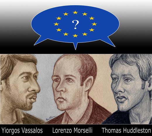 Image for Le lobbying en Europe, éclairage sur les groupes de pression