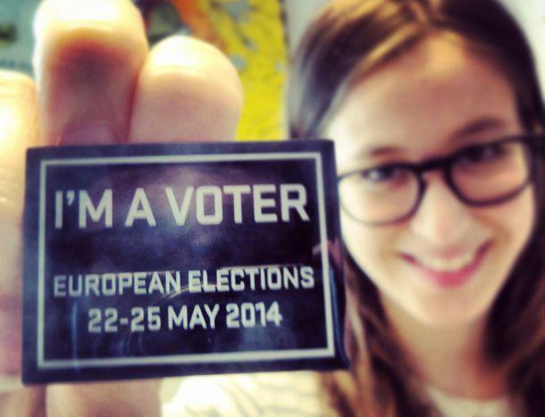 Image for Montre-moi ta carte d'électeur, je t'offrirai le Parlement européen