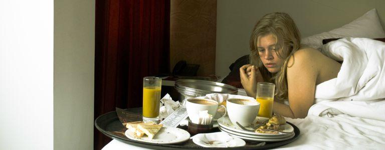 Image for Sexe et génération Y : la faim déprécie les moyens