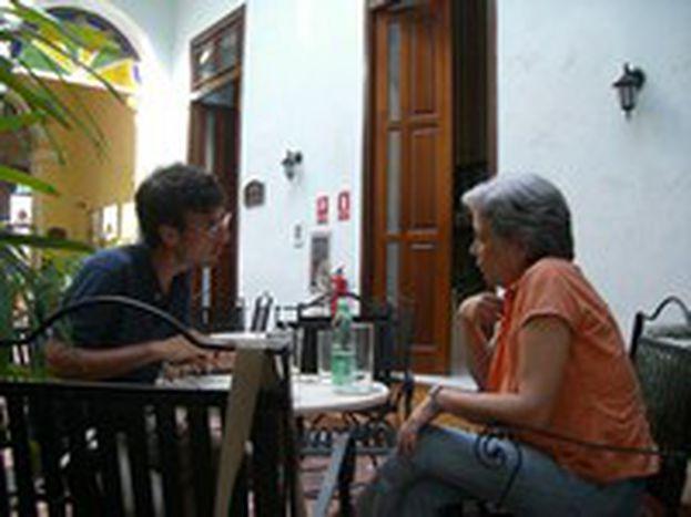 Image for Martha Beatriz Roque, kubanische Entschlossenheit