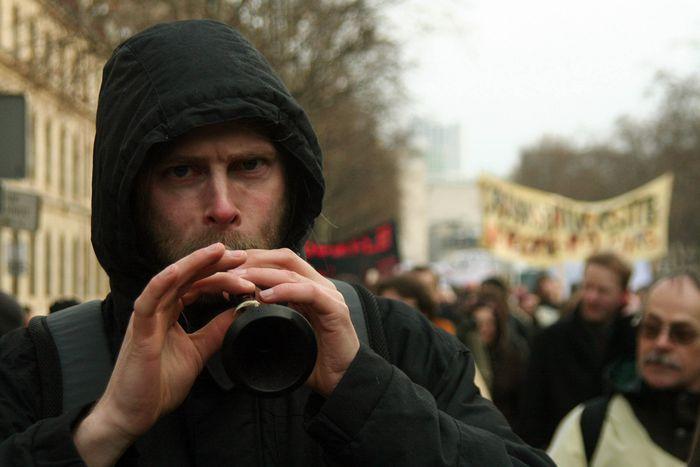 Image for France: 50 nuances de grèves